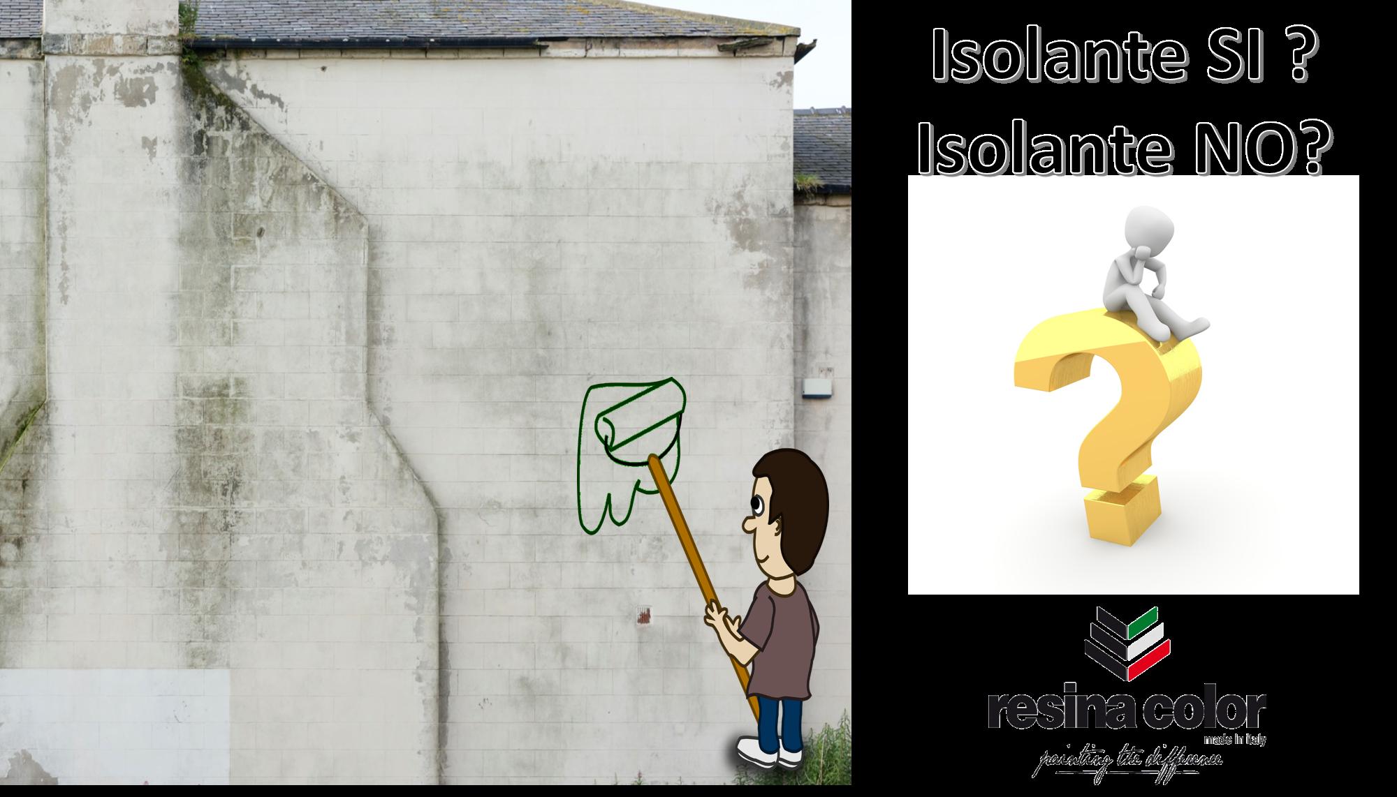 Prima Di Pitturare Una Parete isolanti per muri   resina color